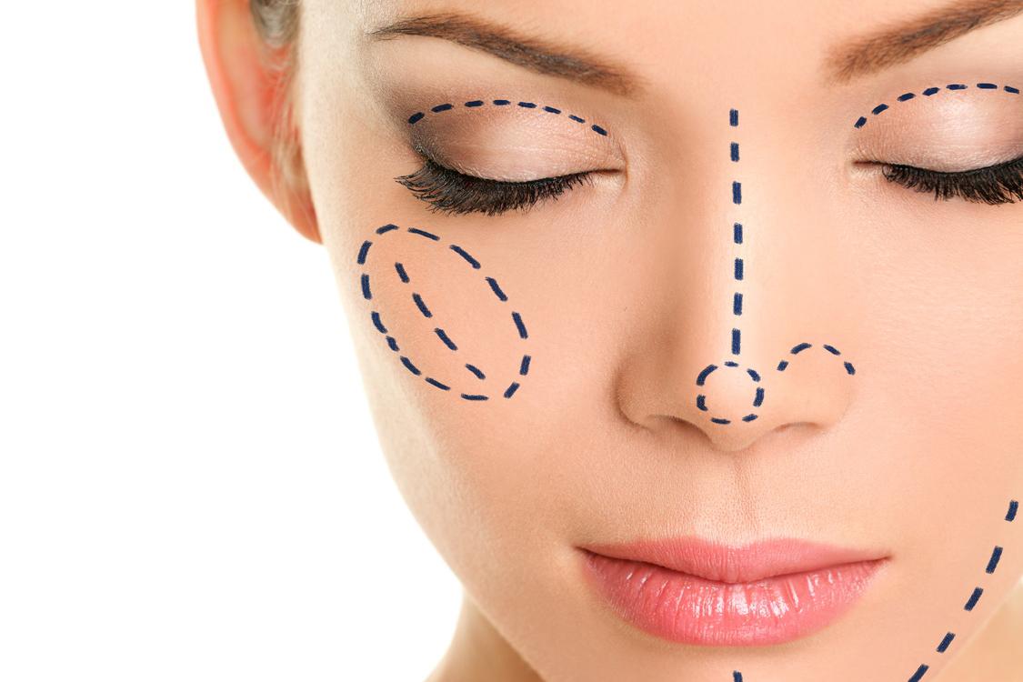 Deciding on a nose surgery