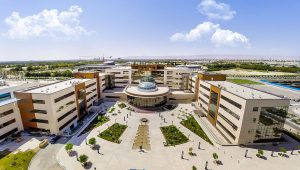 Best hospitals in Iran