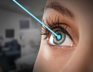 Lasik/lasek surgery in Iran