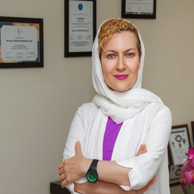 Dr. Jafari Mansouri Clinic | Breast reduction in Iran
