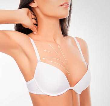 Breast implant surgery in Iran