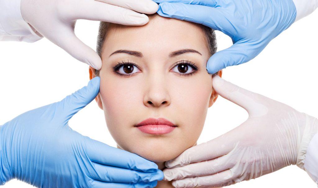 facial cosmetic surgeries in Iran