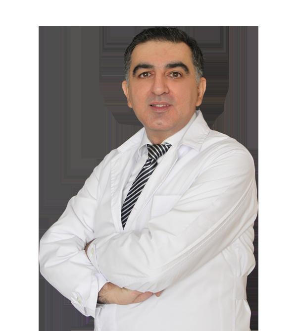Dr. Farhood Goravanchi