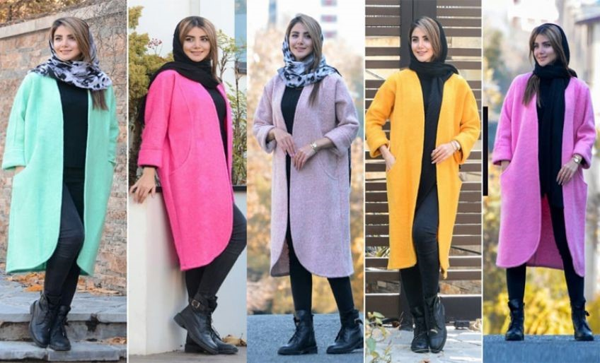 How to dress in Iran