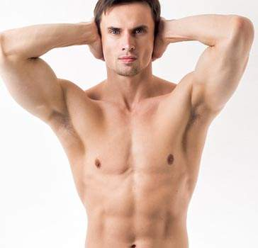 Gynecomastia surgery in Iran