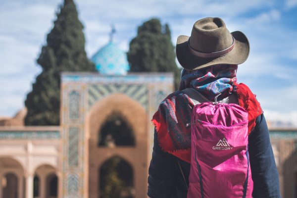 is it safe to travel to Iran as a solo woman?