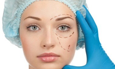 plastic surgery in Iran