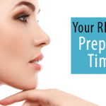rhinoplasty preparation